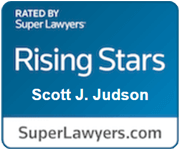 Super Lawyers | Scott J. Judson | SuperLawyers.com